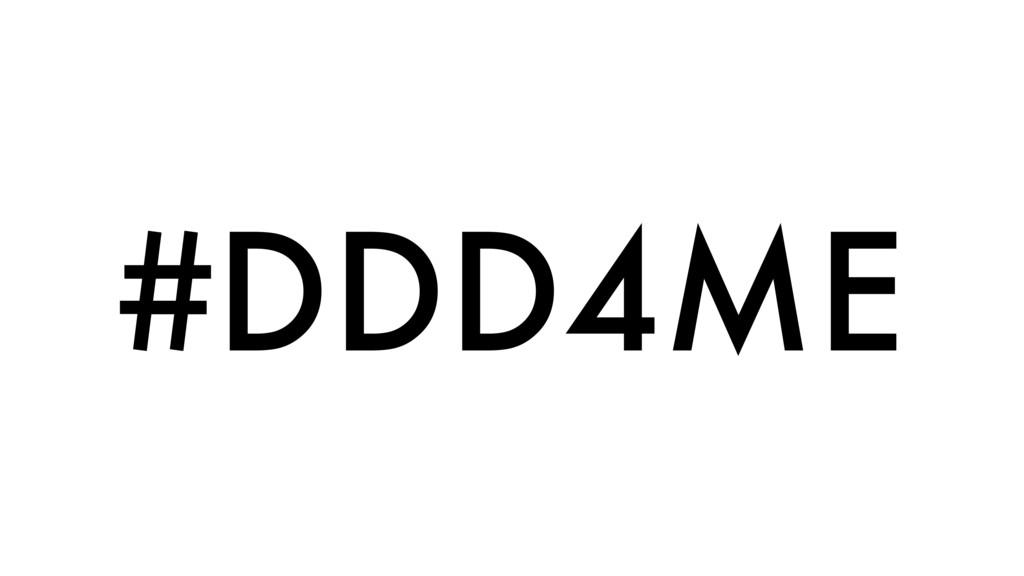 #DDD4ME