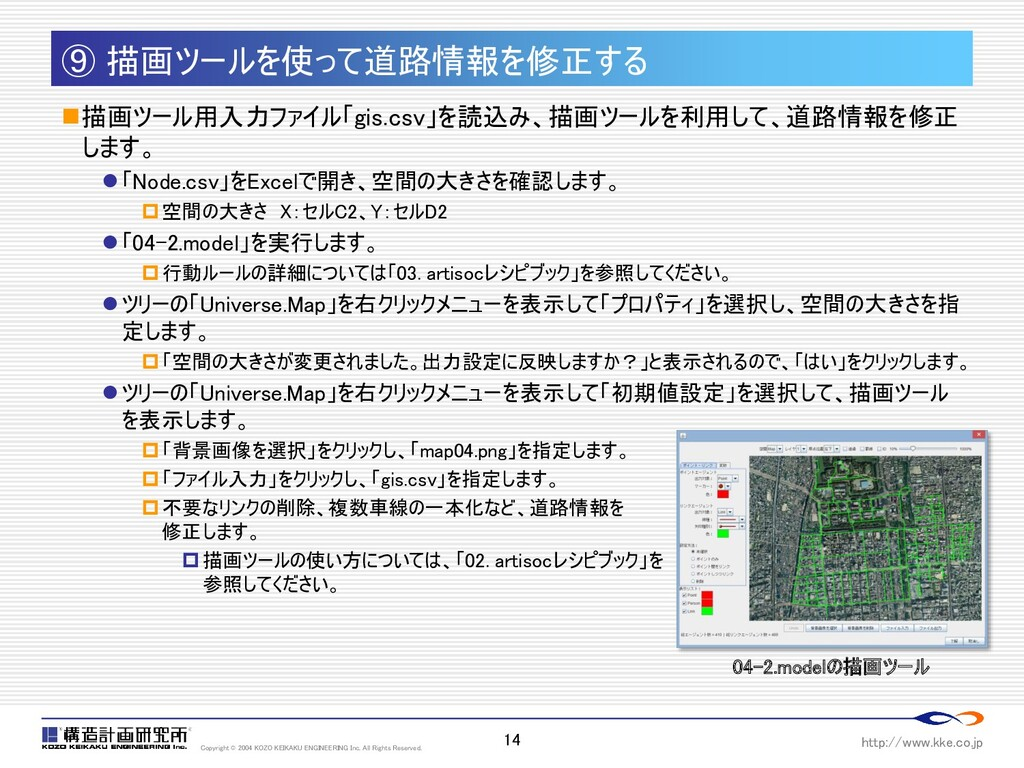 http://www.kke.co.jp Copyright © 2004 KOZO KEIK...