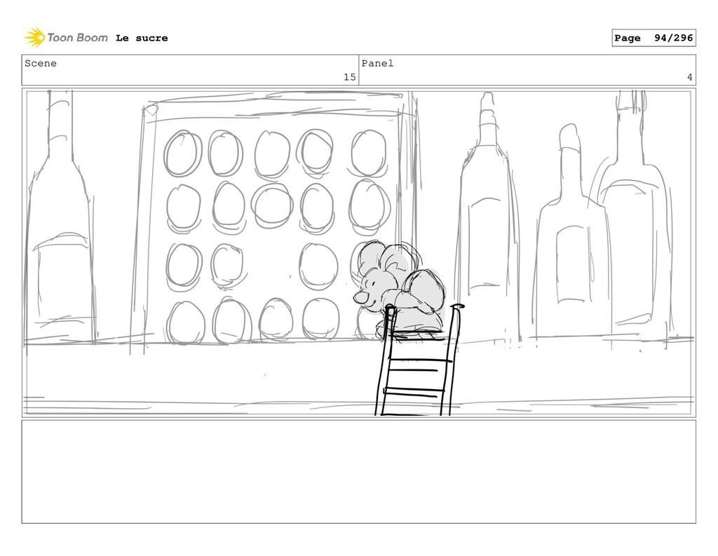Scene 15 Panel 4 Le sucre Page 94/296
