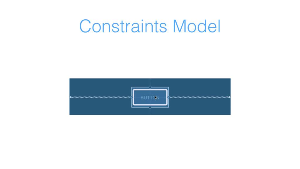 Constraints Model