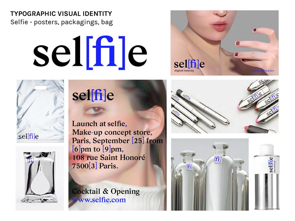 sel[fi]e body moisturizer sel[fi]e Launch at selfi...