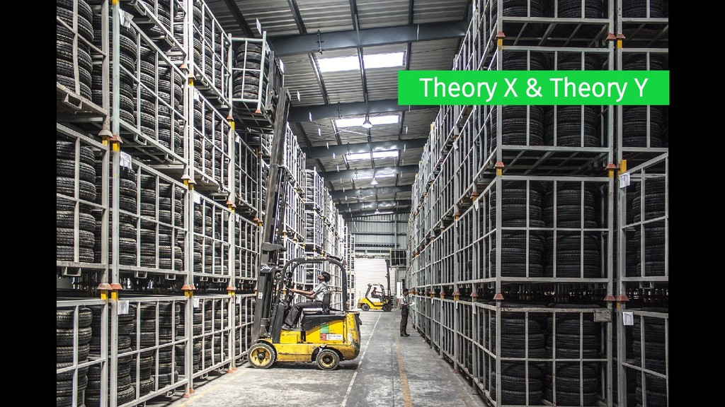 Theory X & Theory Y