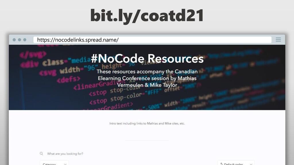 bit.ly/coatd21 Format Shape » Fill » File…or Cl...