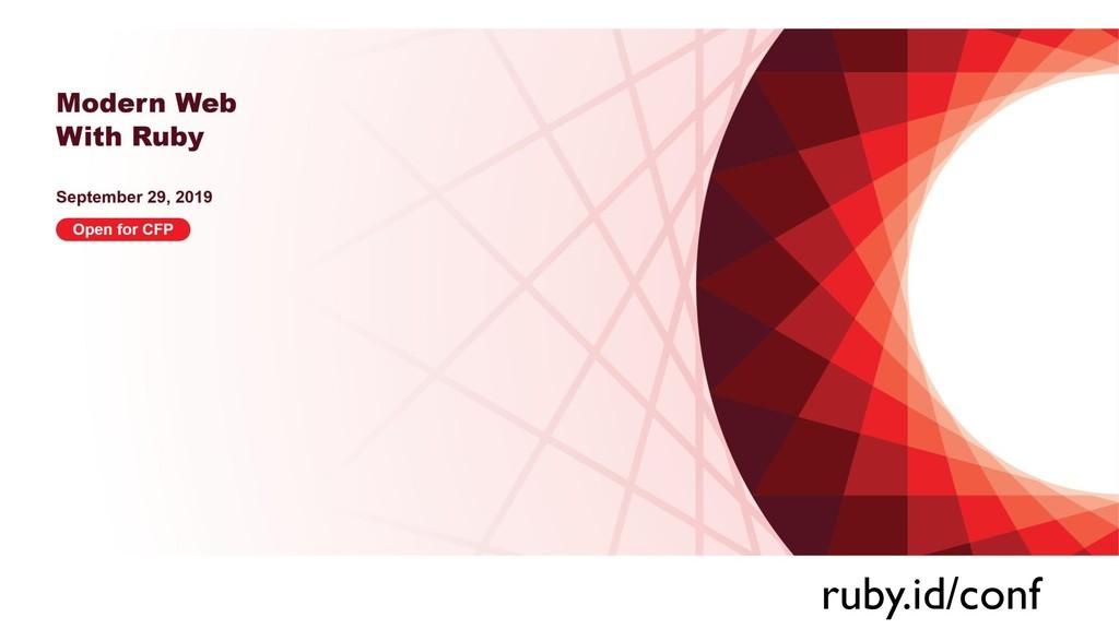 ruby.id/conf