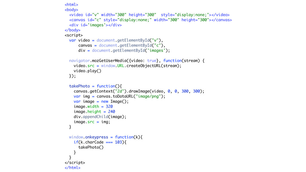 "<html> <body> <video id=""v"" width=""300"" height=..."