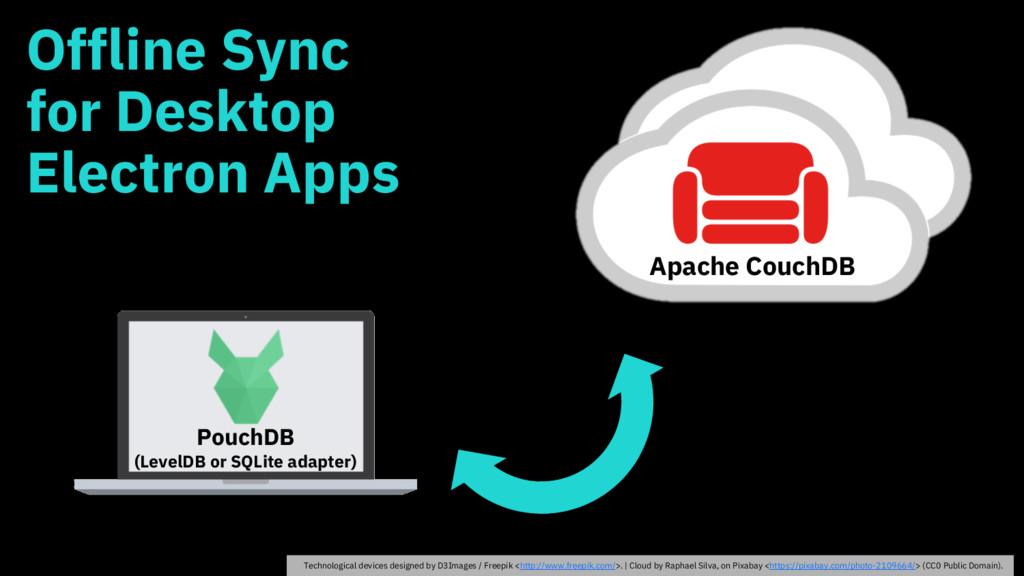 Offline Sync for Desktop Electron Apps Apache C...