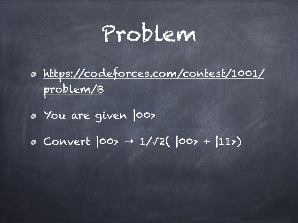 Problem https:/ /codeforces.com/contest/1001/ p...