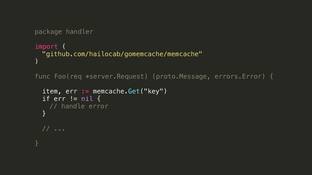 """package handler import ( """"github.com/hailocab/g..."""