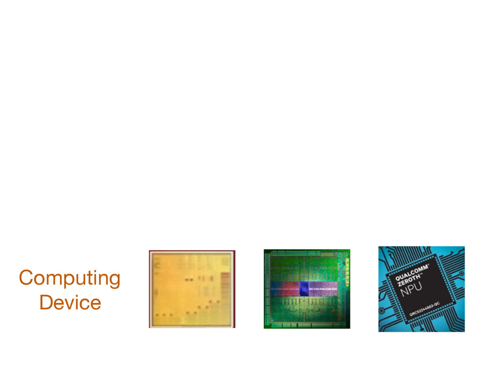 Computing  Device