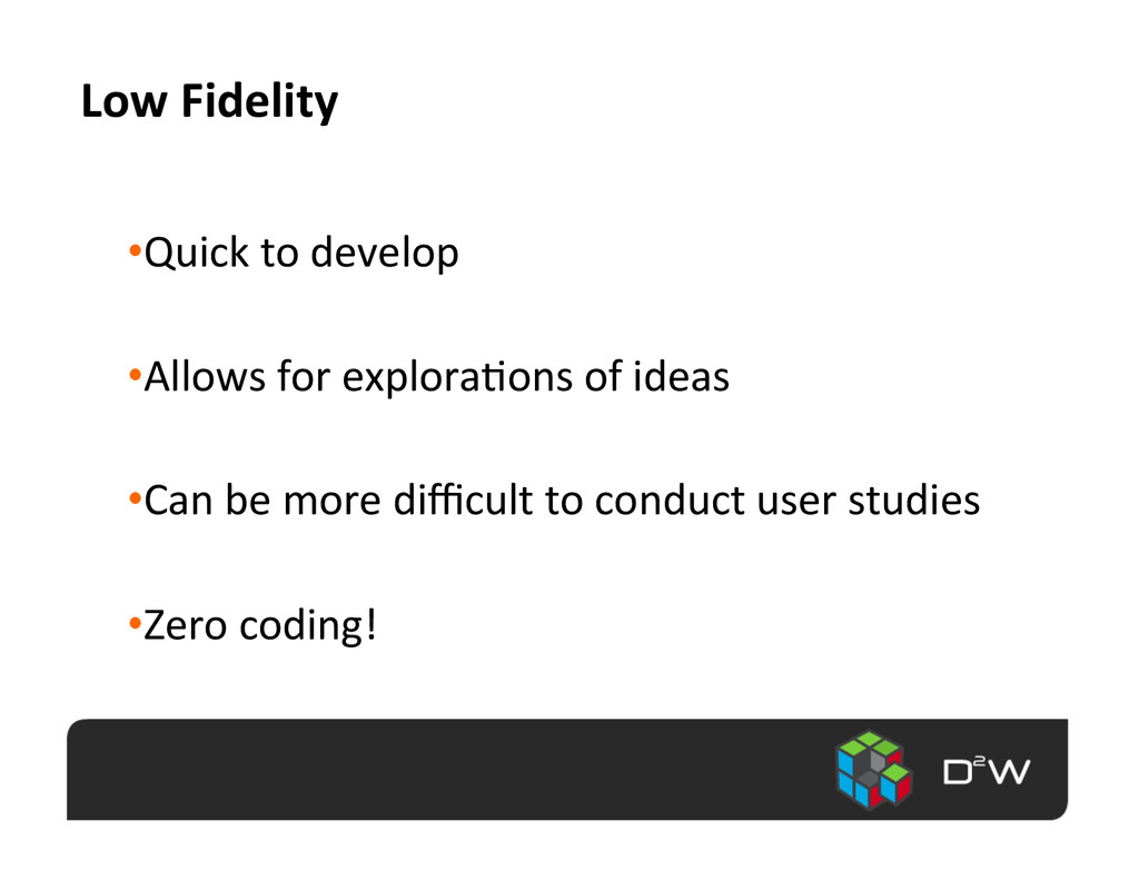 Low	