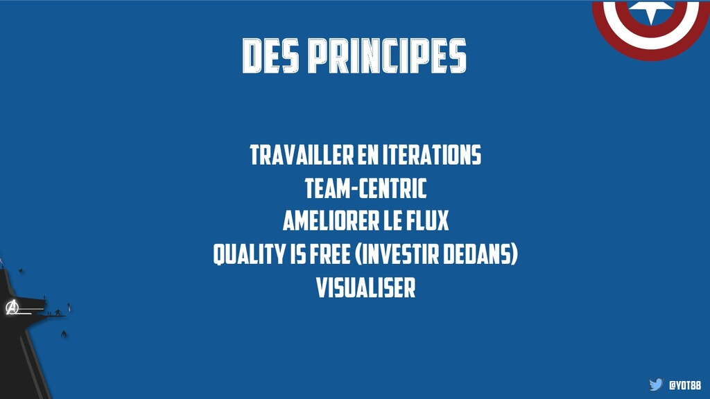@yot88 Des PRINCIPES Travaillereniterations Tea...