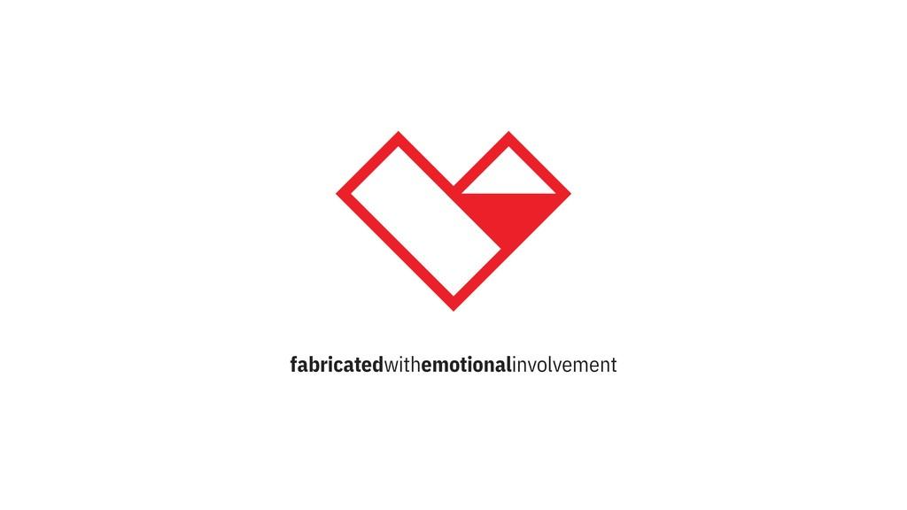 fabricatedwithemotionalinvolvement