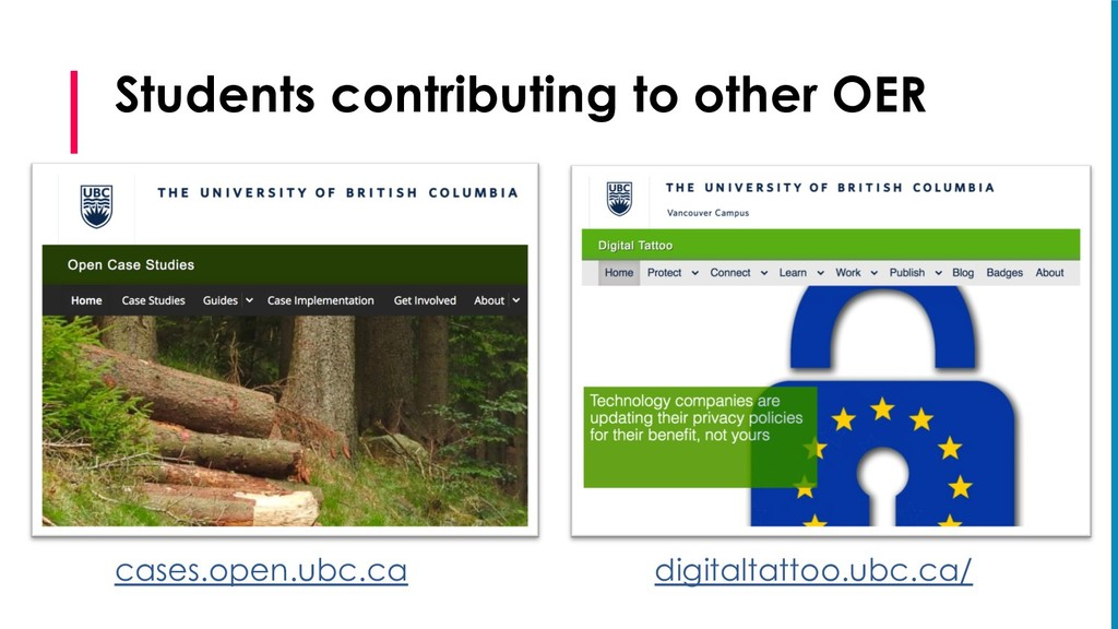 Students contributing to other OER cases.open.u...
