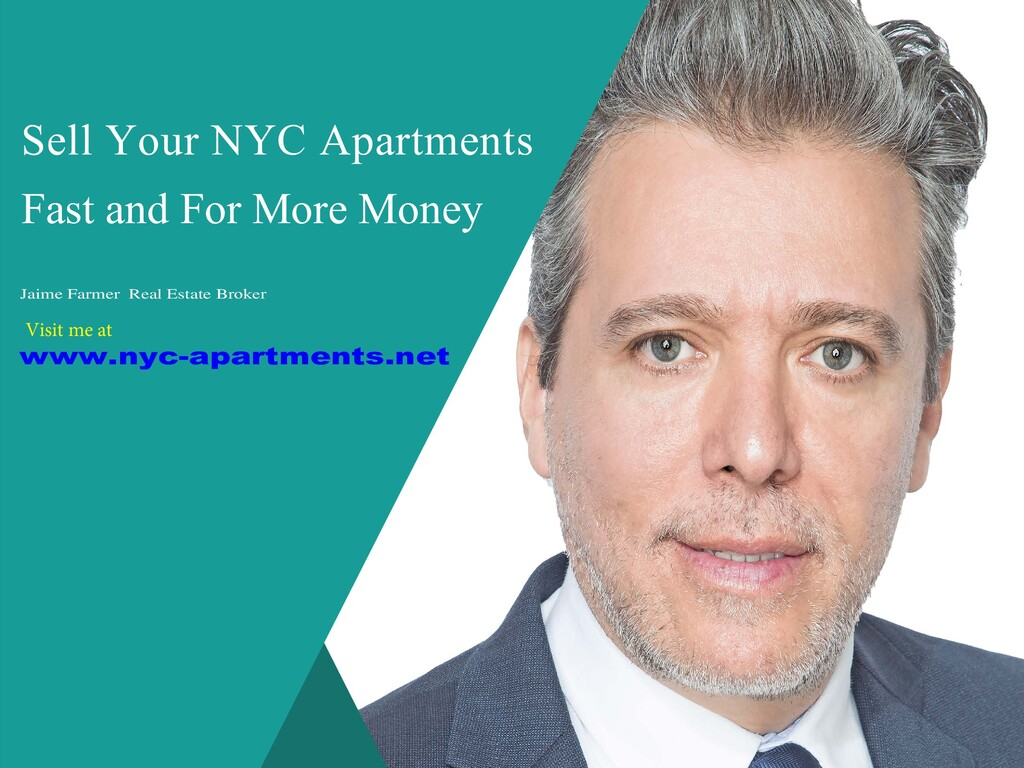 Sell Your NYC Apartments Fast and For More Mone...