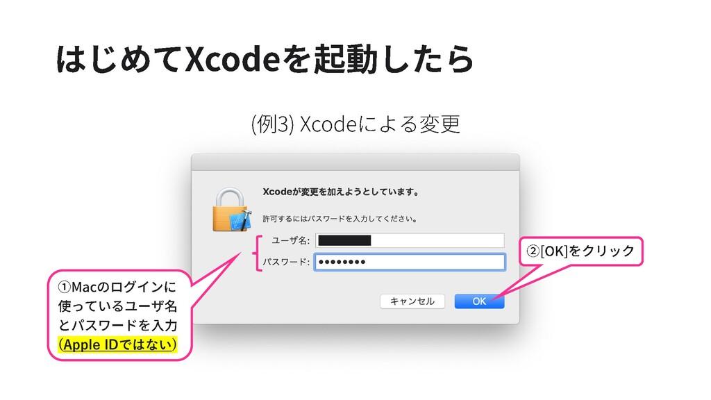 (Apple IDではない)