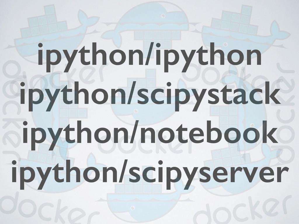 ipython/ipython ipython/scipystack ipython/note...