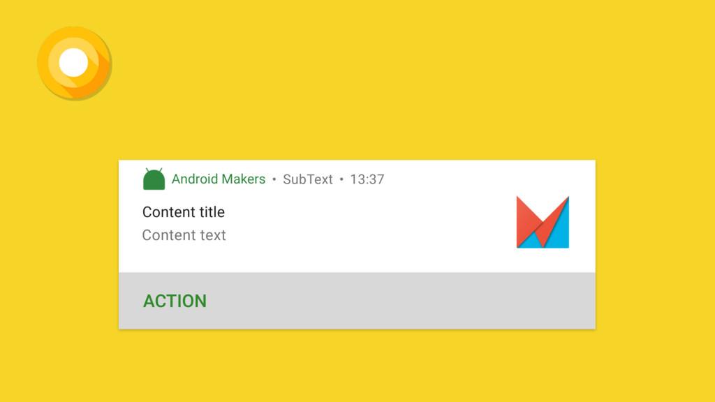 Content title Content text SubText ACTION 13:37...