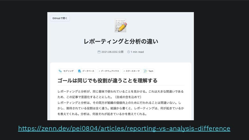 https://zenn.dev/pei0804/articles/reporting-vs-...