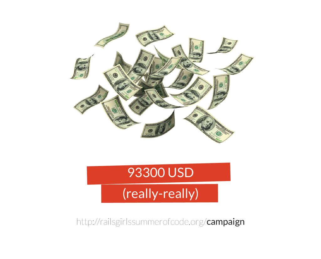 93300 USD (really-really) http://railsgirlssumm...