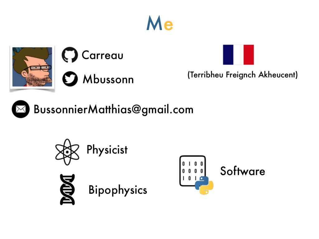 Me Carreau Mbussonn BussonnierMatthias@gmail.co...