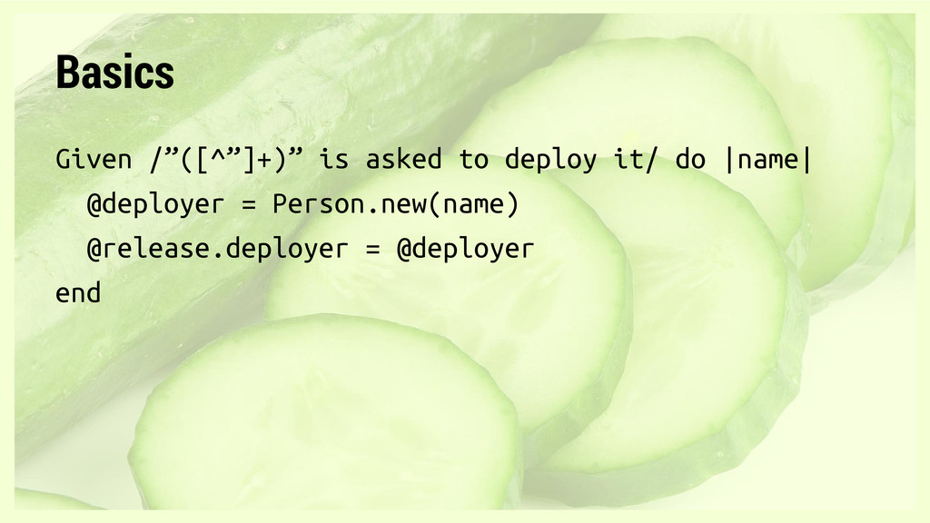 """Basics Given /""""([^""""]+)"""" is asked to deploy it/ ..."""