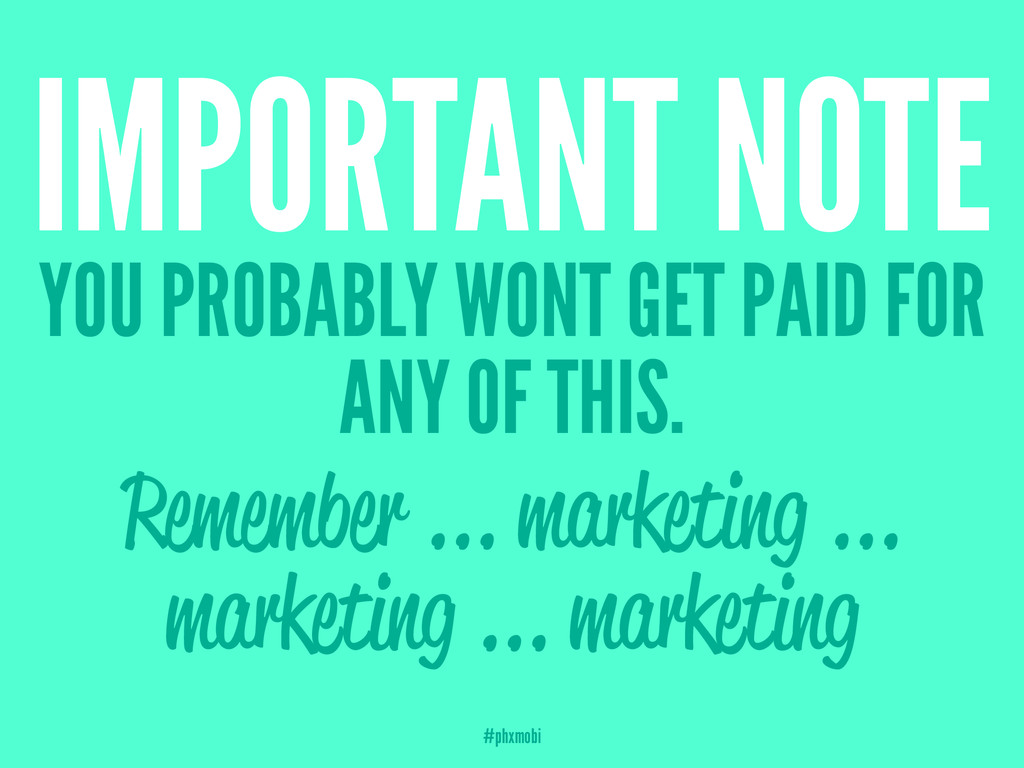 IMPORTANT NOTE YOU PROBABLY WONT GET PAID FOR A...