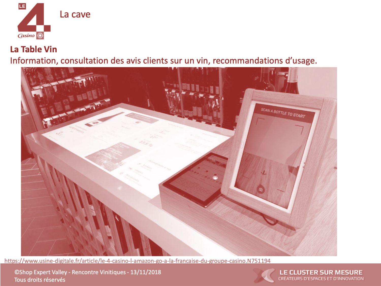 ÉTAPE 2 : IDENTIFIER LES POINTS DE CONTACT 45 E...