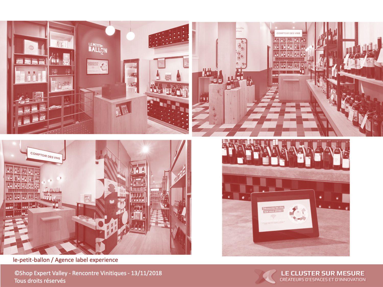 Conclusion : VERS DE NOUVEAUX POINTS DE VENTE? ...
