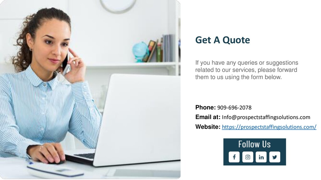 Get A Quote If you have any queries or suggesti...