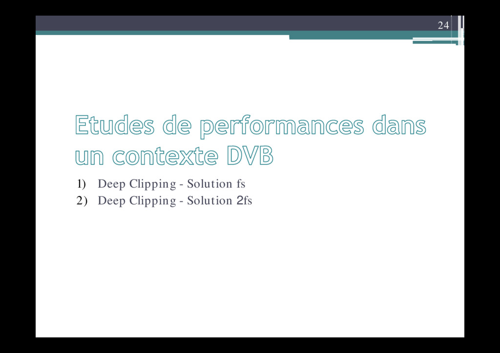 24 1) Deep Clipping - Solution fs 2) Deep Clipp...