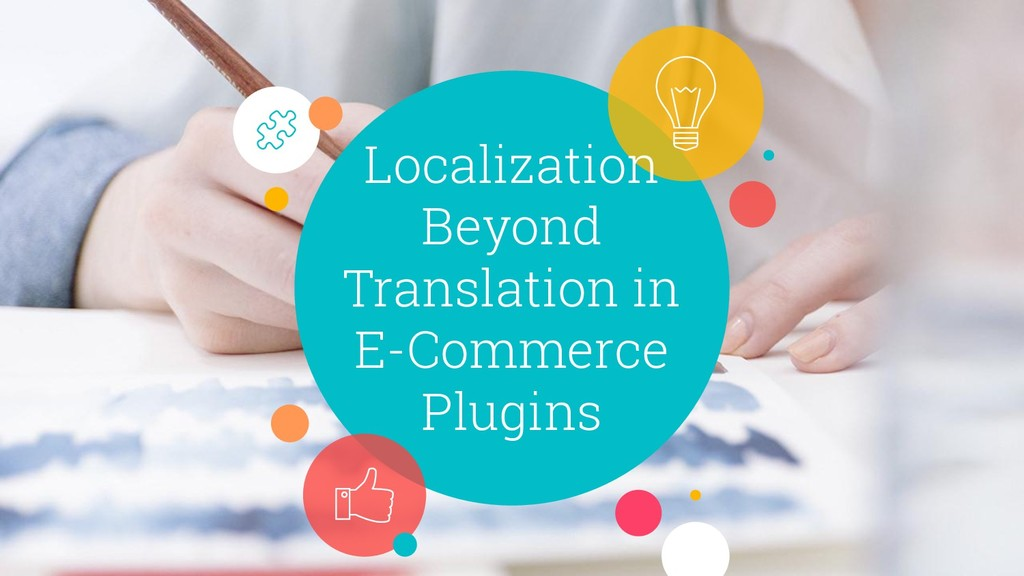 Localization Beyond Translation in E-Commerce P...