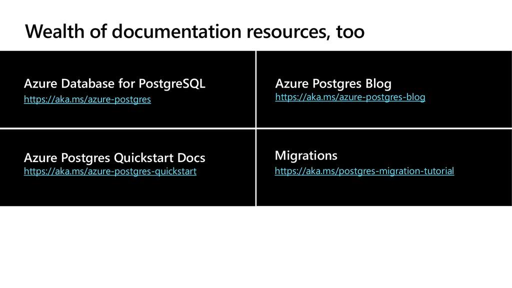 Migrations https://aka.ms/postgres-migration-tu...