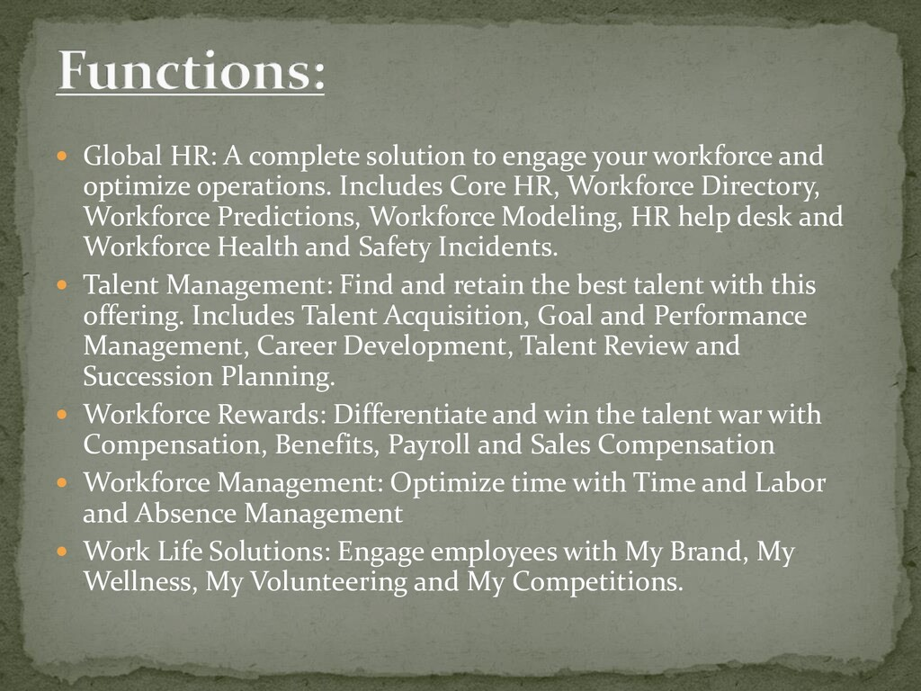  Global HR: A complete solution to engage your...