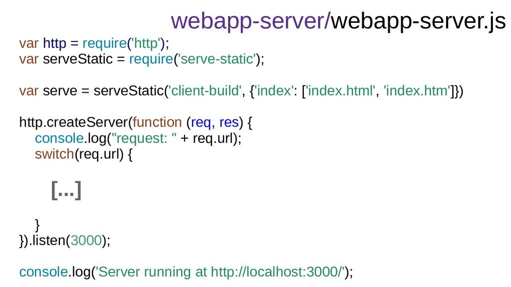 webapp-server/webapp-server.js var http = requi...