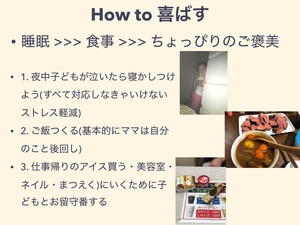 How to ت͢ • ਭ >>> ৯ >>> ͪΐͬͽΓͷ͝๙ඒ • 1. தࢠͲ...