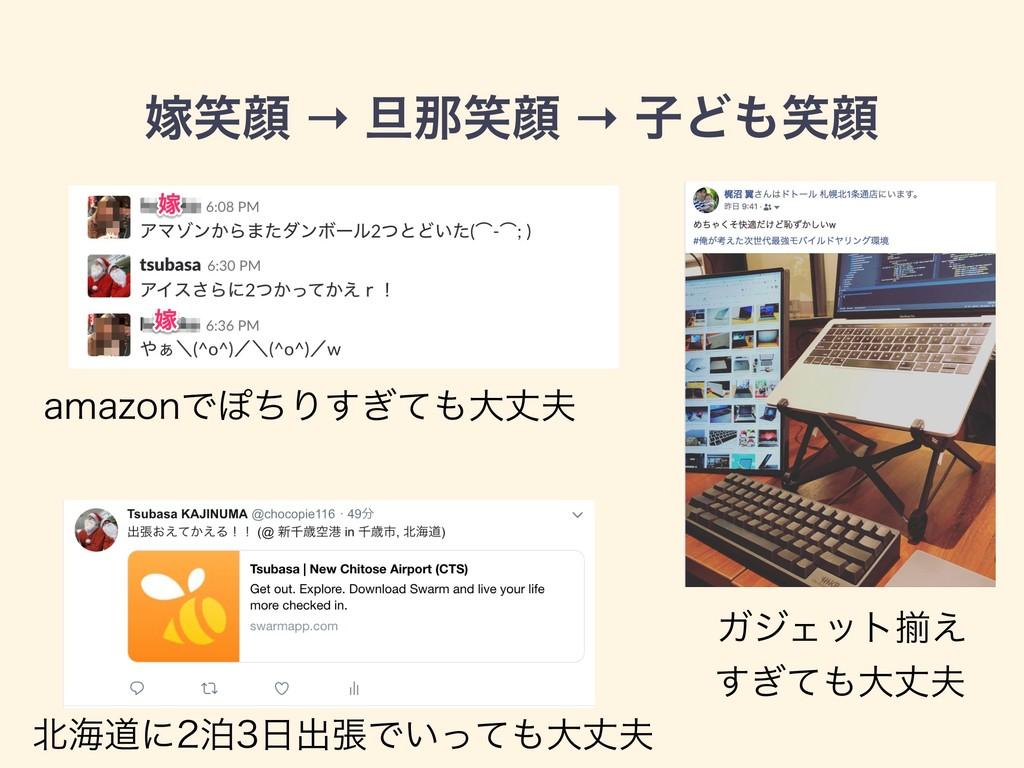 Շসإ → ୴ಹসإ → ࢠͲসإ BNB[POͰΆͪΓ͗ͯ͢େৎ ւಓʹധग़ு...