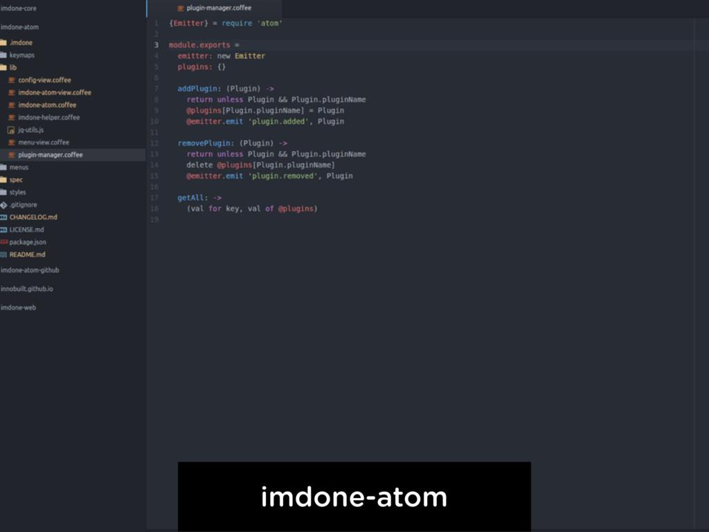 imdone-atom