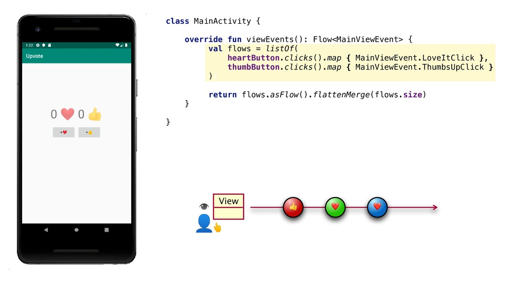 View  ❤ ❤ class MainActivity {__ override_fun_v...