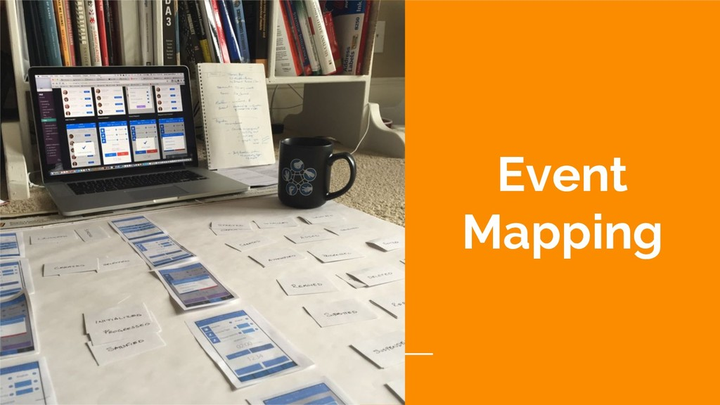 Event Mapping