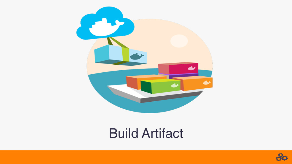 Build Artifact!