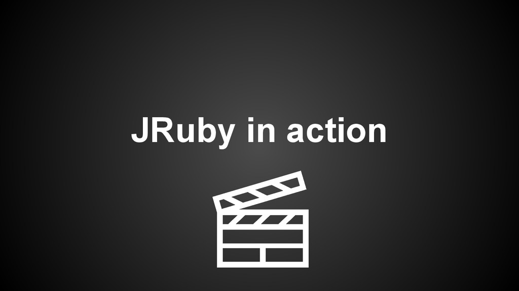 JRuby in action