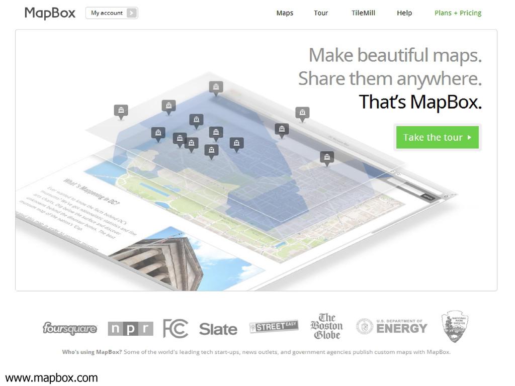 www.mapbox.com