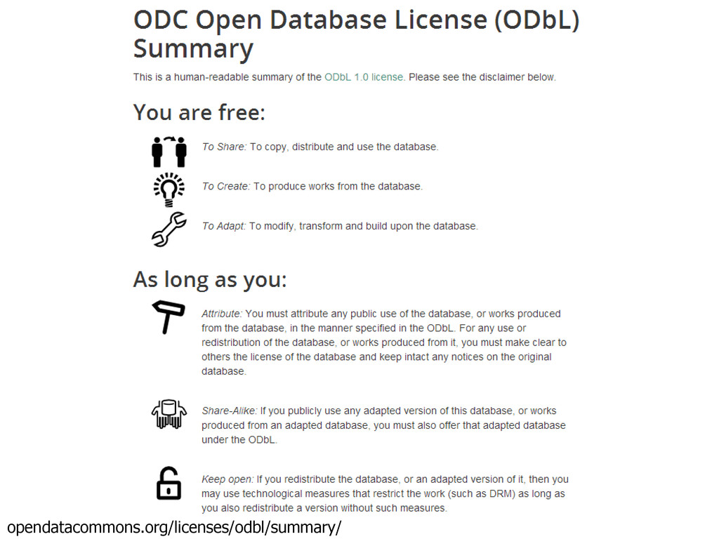 opendatacommons.org/licenses/odbl/summary/