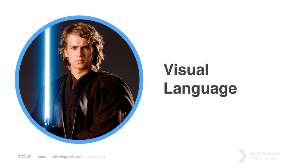 Visual Language #dfua source: flickeringmyth.com...
