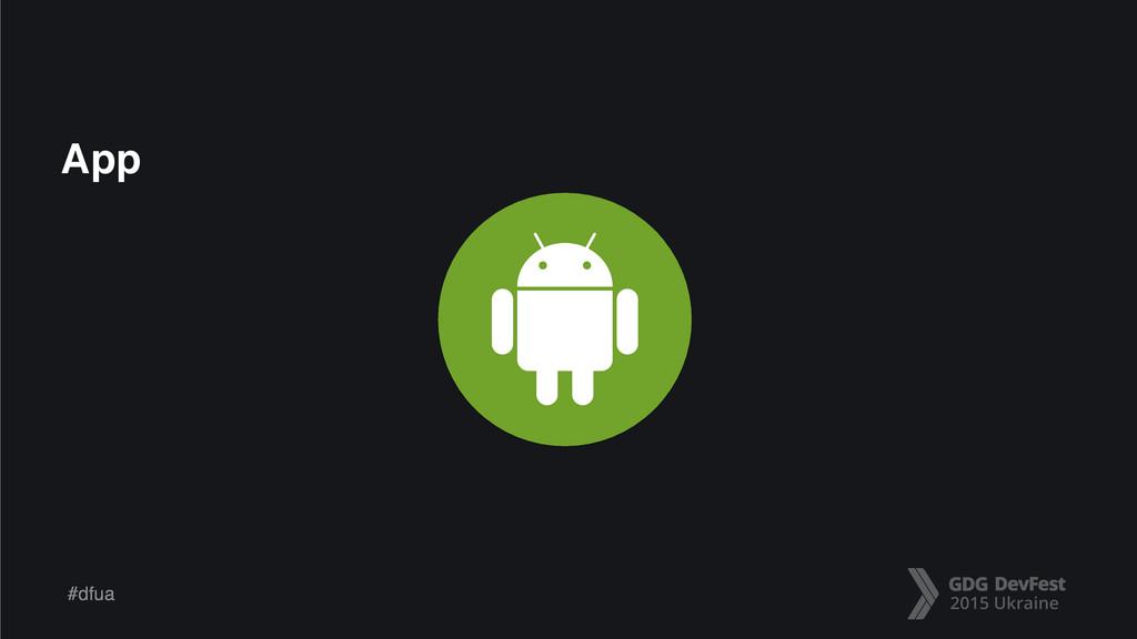App #dfua
