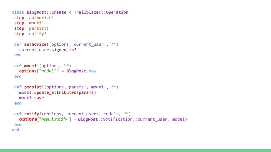 class BlogPost::Create < Trailblazer::Operation...