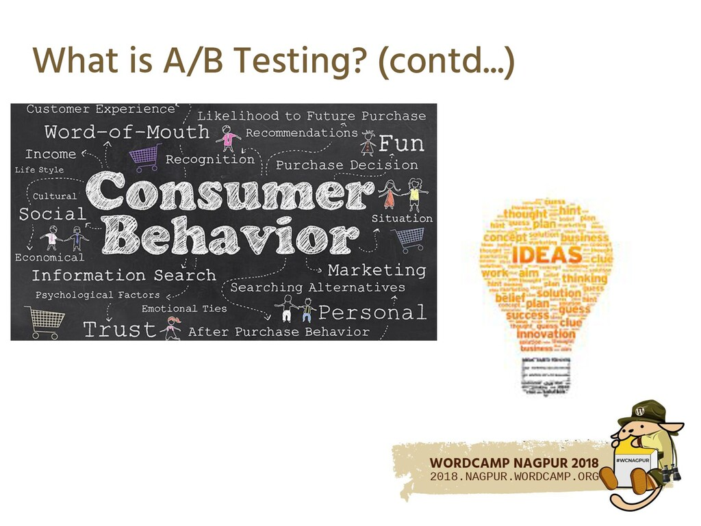 What is A/B Testing? (contd...)