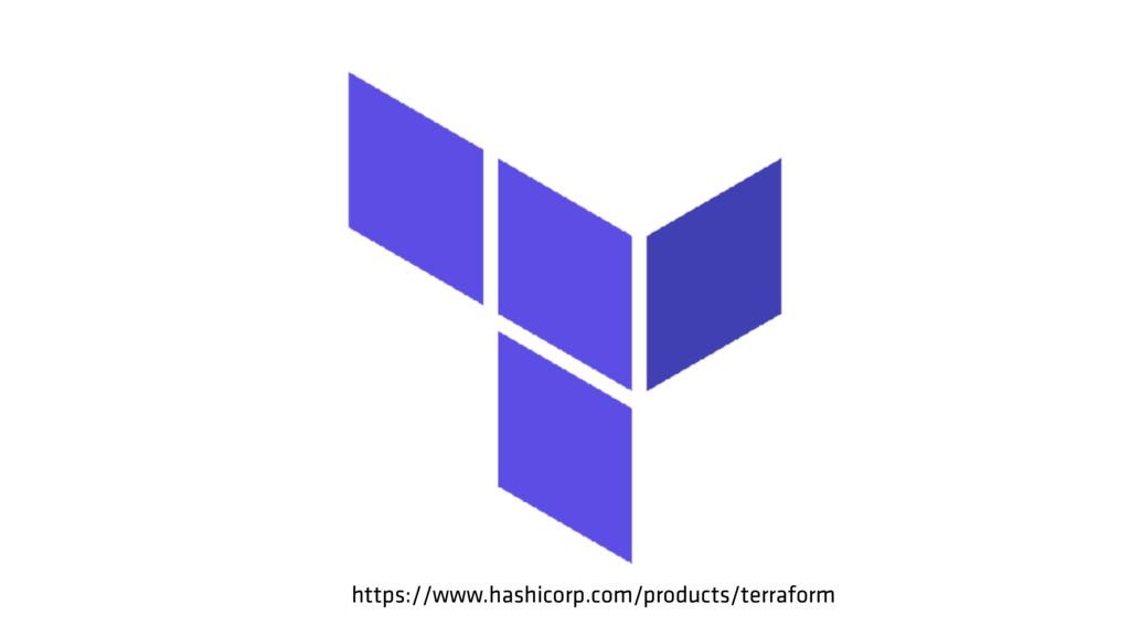 https://www.hashicorp.com/products/terraform