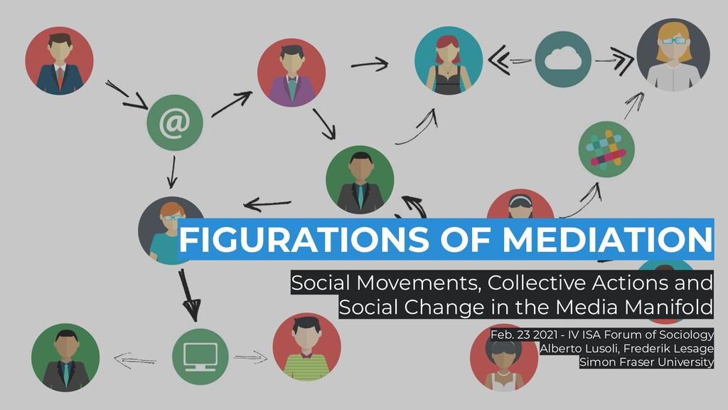 (MICHEL CALLON) Social Movements, Collective Ac...