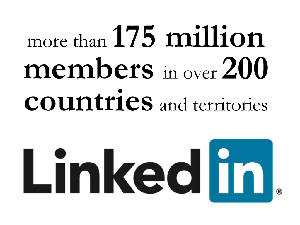 more than 175 million members in over 200 count...